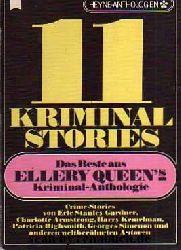 11 Kriminalstories