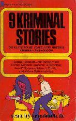 9 Kriminalstories - Die elfte Folge von Ellery Queen´s Kriminal-Anthologie