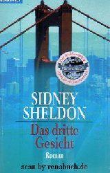 Sheldon, Sidney:  Das dritte Gesicht