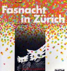 Paul Hugger:  Fastnacht in Zürich