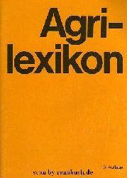 Agrilexikon