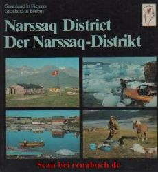 Der Narssaq-Distrikt