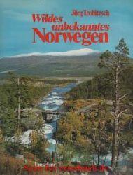 Trobitzsch, Jörg:  Wildes unbekanntes Norwegen
