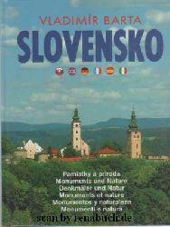 Barta, Vladimir:  Slovensko