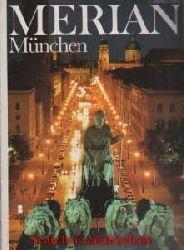 Merian 1/90: München