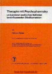 Hans-J. Haase:  Therapie mit Psychopharmaka