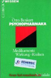 Benkert, Otto:  Psychopharmaka.