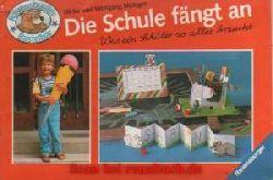 Mauch-Metzger, Ulrike; Metzger, Wolfgang:  Die Schule fängt an