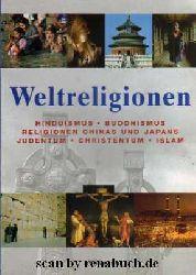 Delius, Peter; Selbig, Brigitte:  Weltreligionen