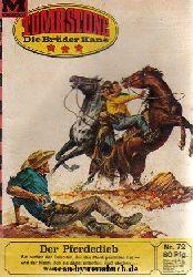 Sharon, H. S.:  Der Pferdieb