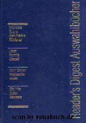 Evans, Nicholas / Koontz, Dean / Devon, Gary / Hite, Sid:  Der Pferdeflüsterer / Eiszeit / Hochzeitsnacht / Unter Bäumen