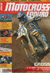 Motocross Enduro, Ausgabe 4/2004