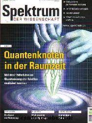 Spektrum der Wissenschaft, Ausgabe  7 - 2006