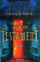 Nadir, Daniele:  Das dritte Testament