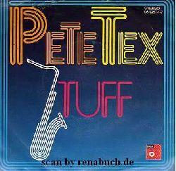 Tex, Pete:  Tuff / Jet Set Fly