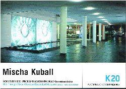 Kuball, Mischa:  Stadt durch Glas.