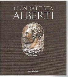 Leon Battista Alberti a cura die Joseph Rykwert e Anne Engel.