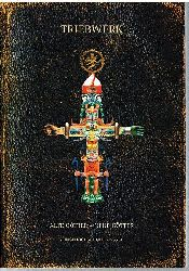Dorgathen, Hendrik (Herausgeber):  Triebwerk. Alte Götter - Neue Götter. Comicband mit vielen Strips, ua.von Monika Jarzombek.