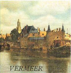 Mistler, Jean (Introduction):  Vermeer.