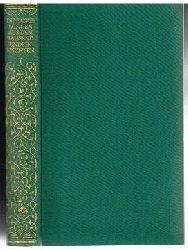 Die Erzählungen  aus den Tausenundein Nächten. Vollständige deutsche Ausgabe in sechs Bänden zum ersten Mal nach dem arabsischen Urtext der Calcuttaer Ausgabe aus dem Jahre 1839 übertragen von Enno Littmann.