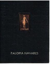 Paloma Navares.  Interferenzen VII-Transpositionen.