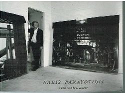 Nakis Panayotidis.  Konfrontationen und Parallelen.