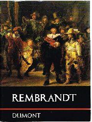 Münz, Ludwig:  Rembradt.
