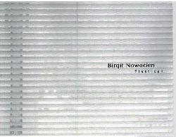 Birgit Nowocien.  Plastiken.