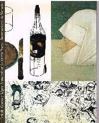 Ana Eckell. Daniel Garcia. Gustavo Lopéz Armentia.  XLVII Bienal Internacional de Venecia.
