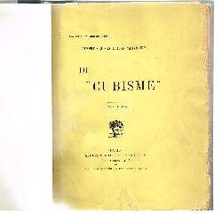 Albert Gleizes & Jean Metzinger:  Du Cubisme.