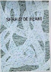 Shahin De Heart.  Malerei.