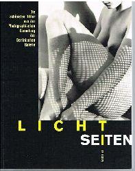 Frecot, Janos (Herausgeber):  Lichtseiten.