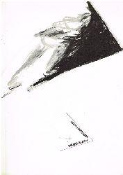 Julia Lohmann.  Neues Blech. Düsseldorf. Galerie Schmela. Unpaginiert (14 Seiten) . Farbige Abbildungen. Sprache: deutsch. Format (30 x 21,5) cm.