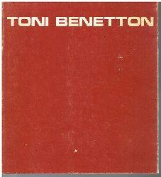 Gabriele Mandel. Luigina Rossa Bortolatto.  Toni Benetton. (Milano). 1970. Unpaginiert. Zahlreiche S/W Abbildungen. Sprache: italienisch. Format (23 x 21) cm.