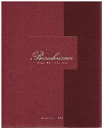 Bernheimer. Fine Old Masters.  Paintings 1999.