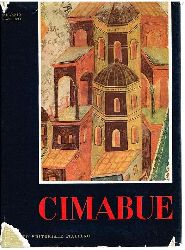 Battisti, Eugenio:  Cimabue.