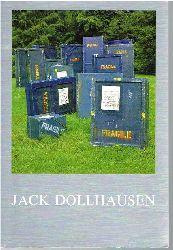 Jack Dollhausen: Katalog 1987.