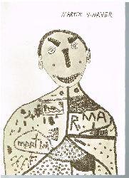 Martin Vinaver: Zeichnungen eines Kindes aus Mexico. 1970.