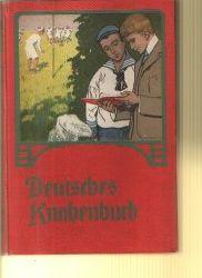 Deutsches Knabenbuch Band 21. Jahrbuch der Unterhaltung
