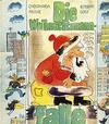 Christamaria Fiedler Konrad Golz   Die Weihnachtsmannfalle ein musuikalischer Weihnachtskalender in Liedern Bildern und Geschichten