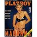 Playboy 10 /1994    Madonna