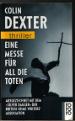 Colin Dexter    Eine Messe für all die Toten Thriller