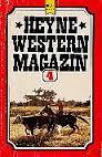 Heyne Western Magazin 4 Western-Stories
