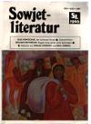 Sowjetliteratur SL 86