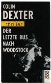 Colin Dexter   Der letzte Bus nach Woodstock