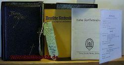 In Kommission bei B.G. teubner in Leipzig und Dresden  Vertrau auf Gott,Gesangbuch für die Evangelische-lutherische Landeskirche des Königreichs Sachsen