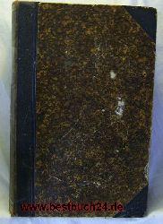 In Verbindung mit mehreren Aerzten herausgegeben von  Puhlmann,  Handbuch der homöopathischen Praxis,Anleitung zur klinischischen Untersuchung Kranker
