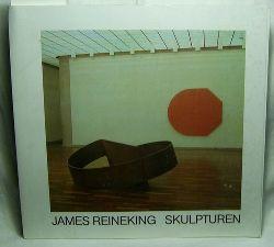 James Reineking : Skulpturen ; Kunsthalle Bielefeld, 27. Januar - 16. März 1980.