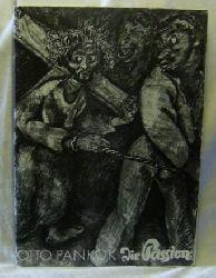 Otto Pankok. Die  Passion : Kohlebilder, Druckgraphik, Plastik 1933 - 1945 ; Ausstellungskatalog Otto-Nagel-Haus 1988.