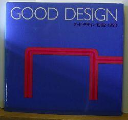 Good Design, 1992-1993.,Texte in Englisch und Japanisch